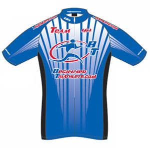 Picture of BT Cycling Jersey